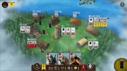 Raiders Of The North Sea (NS)  © Dire Wolf 2019   2/3