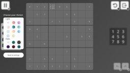 Sudoku Universe (NS)  © Indienova 2019   3/3