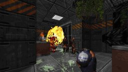 Ion Fury (PC)  © 3D Realms 2019   1/7