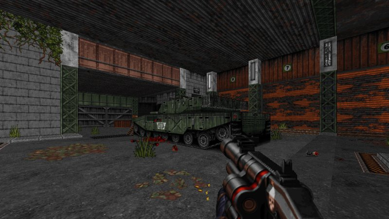 Ion Fury (PC)  © 3D Realms 2019   4/7