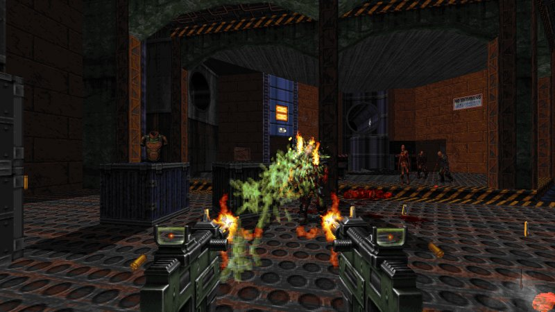 Ion Fury (PC)  © 3D Realms 2019   5/7