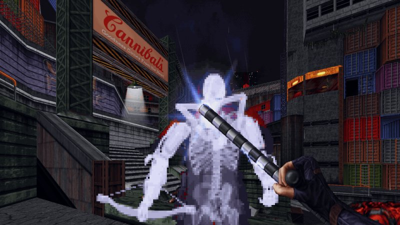 Ion Fury (PC)  © 3D Realms 2019   6/7