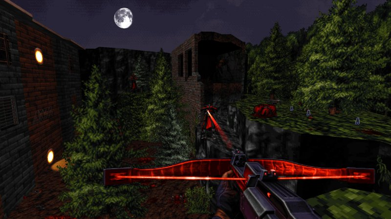 Ion Fury (PC)  © 3D Realms 2019   7/7