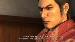 Yakuza: Remastered Collection (PS4)  © Sega 2020   1/3
