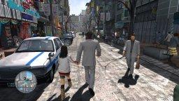 Yakuza: Remastered Collection (PS4)  © Sega 2020   2/3