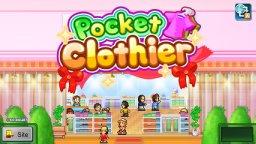 Pocket Clothier (NS)  © Kairosoft 2019   1/3