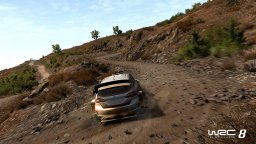 WRC 8: The Official Game (PS4)  © BigBen 2019   1/3