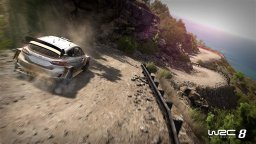 WRC 8: The Official Game (PS4)  © BigBen 2019   3/3