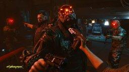 Cyberpunk 2077 (PC)  © Bandai Namco 2020   2/5