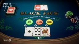 Just Black Jack (NS)  © Run-Down 2019   1/3