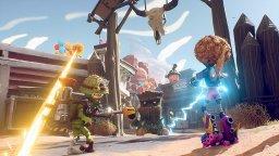 Plants Vs. Zombies: Battle For Neighborville (PS4)  © EA 2019   3/3