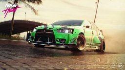 Need For Speed Heat (PS4)  © EA 2019   1/3