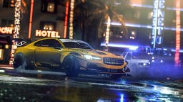 Need For Speed Heat (PS4)  © EA 2019   2/3