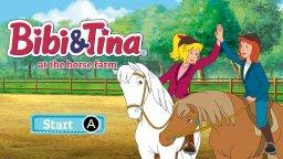 Bibi & Tina At The Horse Farm (NS)  © Markt+Technik 2019   1/3