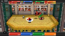 River City Melee Mach!! (NS)  © Arc System Works 2019   3/3