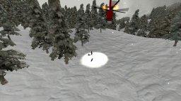 Mountain Rescue Simulator (PS4)  © UIG 2019   1/3