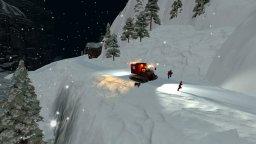 Mountain Rescue Simulator (PS4)  © UIG 2019   2/3