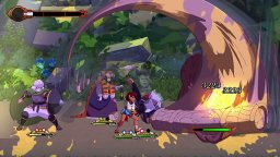 Indivisible (PS4)  © 505 Games 2019   3/7
