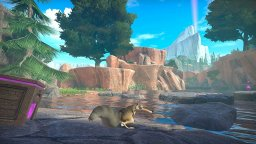 Ice Age: Scrat's Nutty Adventure (PS4)   © Outright 2019    3/3