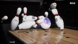PBA Pro Bowling (XBO)  © FarSight 2019   2/3