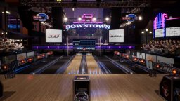PBA Pro Bowling (XBO)  © FarSight 2019   3/3