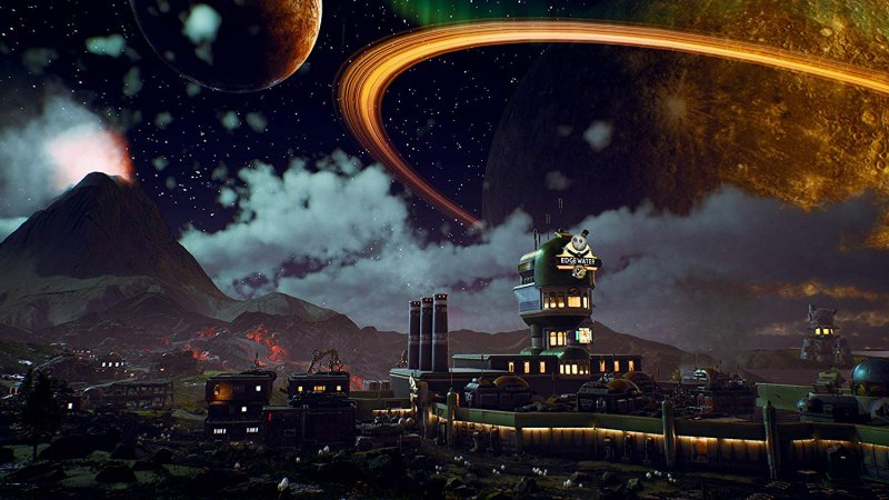 The Outer Worlds (XBO)  © Private Division 2019   8/8