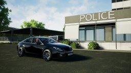 Police Chase (XBO)  © Toplitz 2019   2/3