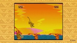 Disney Classic Games: Aladdin / The Lion King (XBO)   © Disney Interactive 2019    2/6