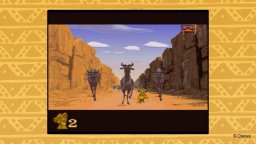 Disney Classic Games: Aladdin / The Lion King (XBO)   © Disney Interactive 2019    3/6