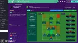 Football Manager 2020 (PC)  © Sega 2019   2/4