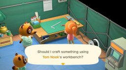 Animal Crossing: New Horizons (NS)  © Nintendo 2020   1/3