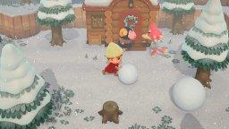 Animal Crossing: New Horizons (NS)  © Nintendo 2020   3/3