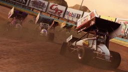 Tony Stewart's Sprint Car Racing (XBO)  © Monster Games 2020   3/3