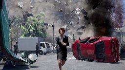 Disaster Report 4: Summer Memories (PS4)  © Granzella 2018   2/5