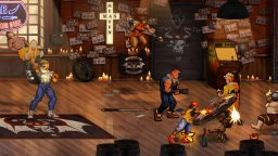 Streets Of Rage 4 (PC)   © DotEmu 2020    3/3