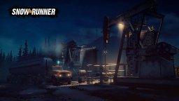 SnowRunner (XBO)  © Focus 2020   1/4