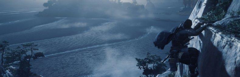 """<h2 class='titel'>Ghost Of Tsushima</h2><h2 class='score'>5.0/5</h2><div><span class='citat'>""""...er i den grad et spil der er svær at slippe igen. Udover det bare er et spil, så lære man utrolig meget om Japan i det 13. århundrede og hvordan det var at være samurai dengang, ifølge myterne.""""</span><span class='forfatter'>- Jonas Plum, Gamers Lounge</span></div>"""