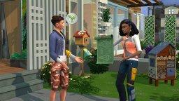 The Sims 4: Eco Lifestyle (PC)  © EA 2020   3/3