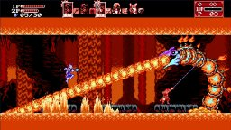 <a href='https://www.playright.dk/info/titel/bloodstained-curse-of-the-moon-2'>Bloodstained: Curse Of The Moon 2</a>    91/99