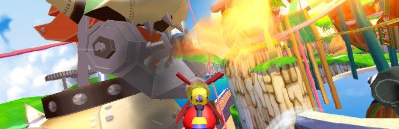 """<h2 class='titel'>Super Mario Bros. 35th Anniversary</h2><div><span class='citat'>""""Hvis man har en forventning om, at der er blevet gjort noget ved spillene ift. grafik og styring (her tænker jeg især på Mario 64) bliver man nok skuffet. Det er desværre en ret bare-bones udgivelse.  Synd, når nu Ninte...""""</span><span class='forfatter'>- Kamek</span></div>"""