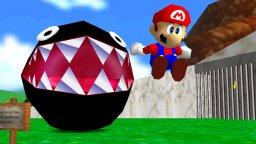 Super Mario 3D All-Stars (NS)  © Nintendo 2020   1/3