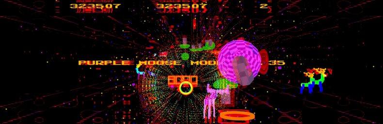 """<h2 class='titel'>Moose Life fra Llamasoft/Jeff Minter</h2><div><span class='citat'>""""Moose Life har været ude på PC et stykke tid men nu er det endeligt landet på PS4 med PSVR understøttelse, så frem med støvkluden til VR headsettet :)  Spillet koster kr. 94,-  https://www.eurogamer.net/articles/2021-02...""""</span><span class='forfatter'>- Beano</span></div>"""