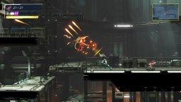 Metroid Dread (NS)  © Nintendo 2021   1/3
