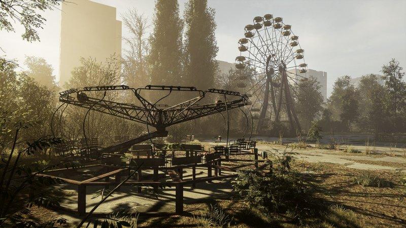 Chernobylite (PC)  © Farm 51 2021   6/6