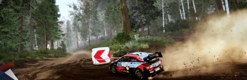 """<h2 class='titel'>WRC 10: FIA World Rally Championship</h2><h2 class='score'>5/10</h2><div><span class='citat'>""""Der er altså masser af biler, og masser af baner, og med en ret detaljeret Career Mode, så er der nok at give sig til. Problemet er at intet af det føles særligt godt...""""</span><span class='forfatter'>- Gamereactor SE, Gamereactor</span></div>"""