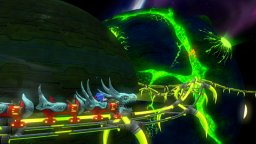 Sonic Colours: Ultimate (NS)  © Sega 2021   1/3