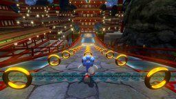 Sonic Colours: Ultimate (NS)  © Sega 2021   2/3