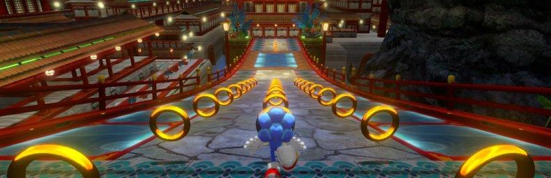 """<h2 class='titel'>Sonic Colours: Ultimate</h2><h2 class='score'>7/10</h2><div><span class='citat'>""""...et ret godt Sonic-spil og de forskellige nye aliens-evner er et friskt nyt pust (fra 2010) til en ellers opbrugt formular, selvom de til tider er lidt af en gimmick.""""</span><span class='forfatter'>- Martin Lindgaard Svane, Gamereactor</span></div>"""
