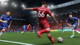 FIFA 22 (XBXS)  © EA 2021   2/3