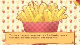 Takorita Meets Fries (XBXS)  © Ratalaika 2021   2/3